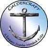 Caldercraft Schiffsmodelle + Zubehör