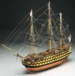 Baukasten HMS Victory 1:200