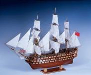 Baukasten HMS Victory 1:94 (Constructo)
