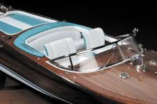 Baukasten Italienisches Sportboot Typ Aquarama