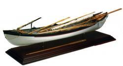 Baukasten Walfangboot (Harpunierboot - 1860)