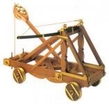 Bausatz Römisches Katapult