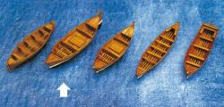 Beiboot Motor 122 x 36 x 30 mm
