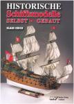 Buch Historische Schiffe selbst gebaut, Klaus Krick