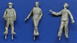 Figurensatz Imara