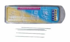 Glasfiber Ersatzeinsätze 2 mm (5)