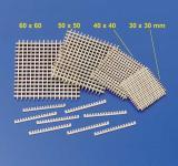 Gräting-Bausatz 40 x 40 mm