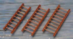 Niedergangs-Bausätze 18 x 60 mm (2)