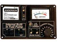 Power Panel 12 V mit Pumpe