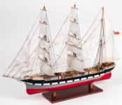 Segelschulschiff Galatea / Glenlee