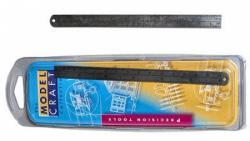 Stahl Lineal flex 150 mm