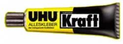 UHU ALLESKLEBER Kraft 125 g Tube
