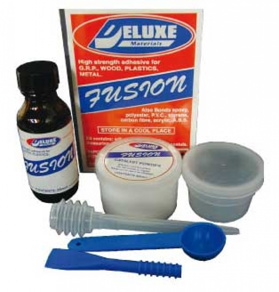Fusion Acylit 75 ml DELUXE