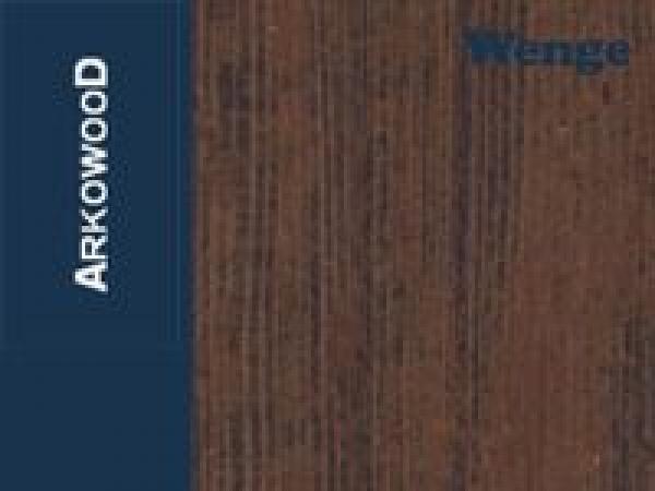 Holzbrettchen Wenge 3 x 50 x 500 mm
