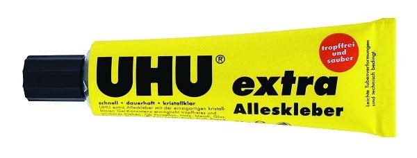 UHU extra ALLESKLEBER 31 g Tube